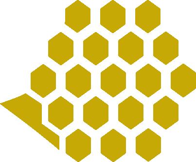 Logo miellerie